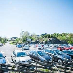 GDS Arken parking
