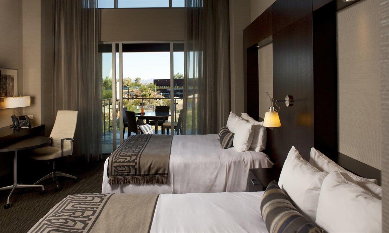 Talking Stick Resort Scottsdale, AZ - See Discounts