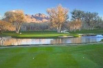 Recreation - Tubac Golf Resort