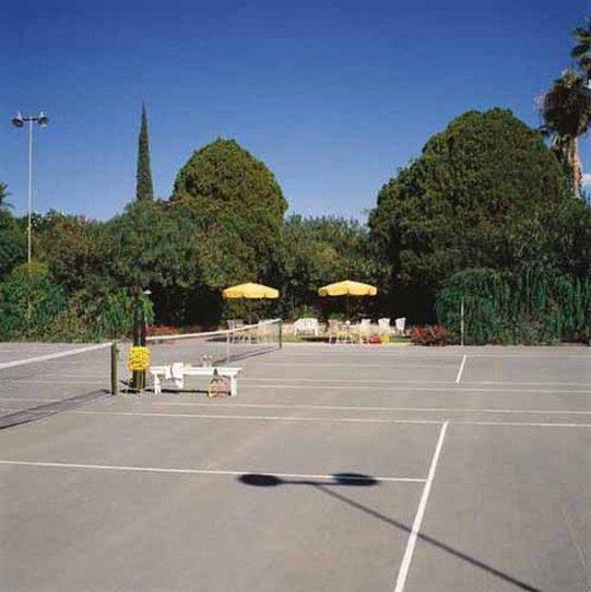 Recreation - Arizona Inn Tucson