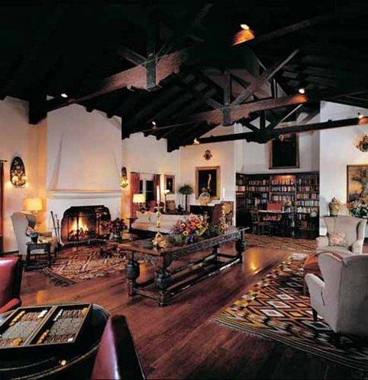 Other - Arizona Inn Tucson