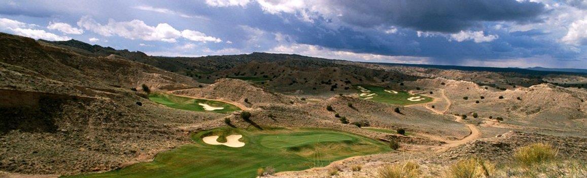 Golf - Santa Claran Hotel Espanola