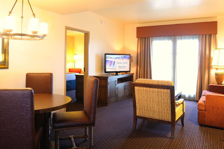 Suite - Santa Claran Hotel Espanola