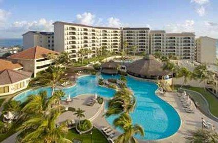 Emporio Hotel & Suites Cancun