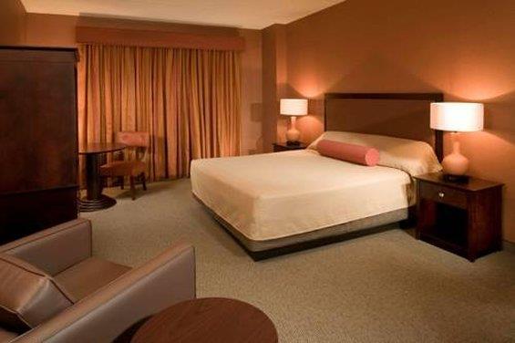 Room - Eureka Casino Hotel Mesquite