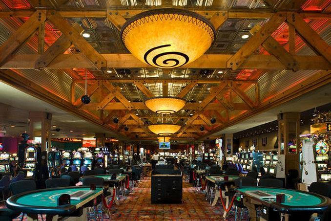 Other - Eureka Casino Hotel Mesquite