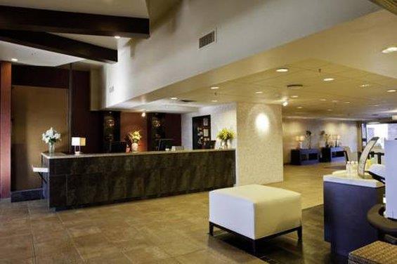 Lobby - Eureka Casino Hotel Mesquite