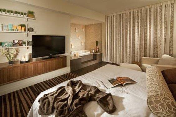 Suite - Eureka Casino Hotel Mesquite