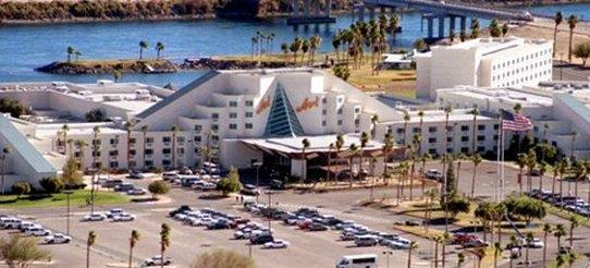 Exterior view - Avi Resort & Casino Laughlin