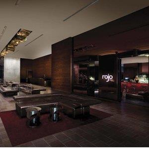 Lobby - Jet Luxury Hotel at Palms Place Las Vegas