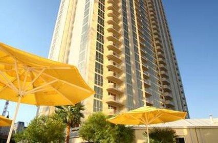 Exterior view - Luxury Suites at the Signature Las Vegas