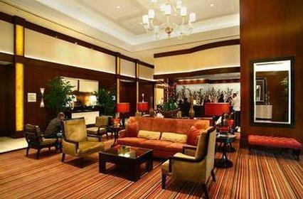 Lobby - Luxury Suites at the Signature Las Vegas