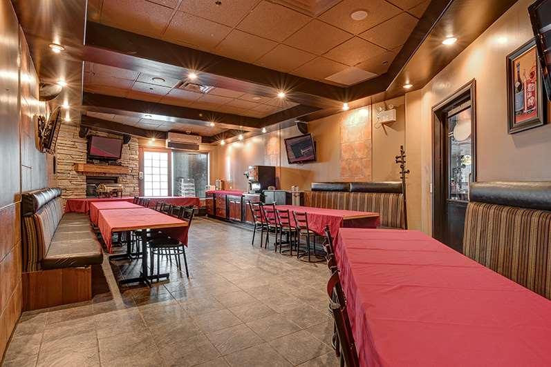 Meeting Facilities - Podollan Inn Fort McMurray