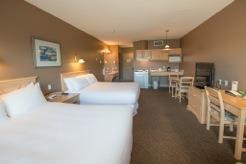 Room - Podollan Inn Fort McMurray