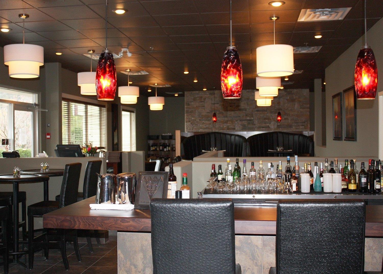 Lobby - Hilltop Inn Salmon Arm