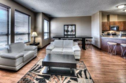 Room - Podollan Rez-idence Grande Prairie