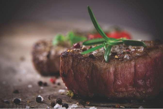 Restaurant - Podollan Inn & Spa Grande Prairie