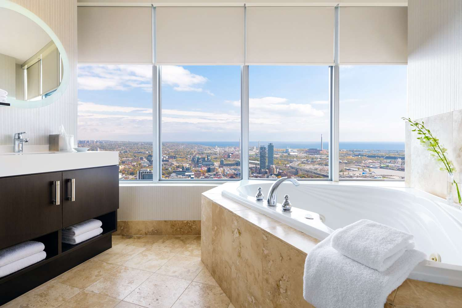 Suite - One King West Hotel & Residence Toronto