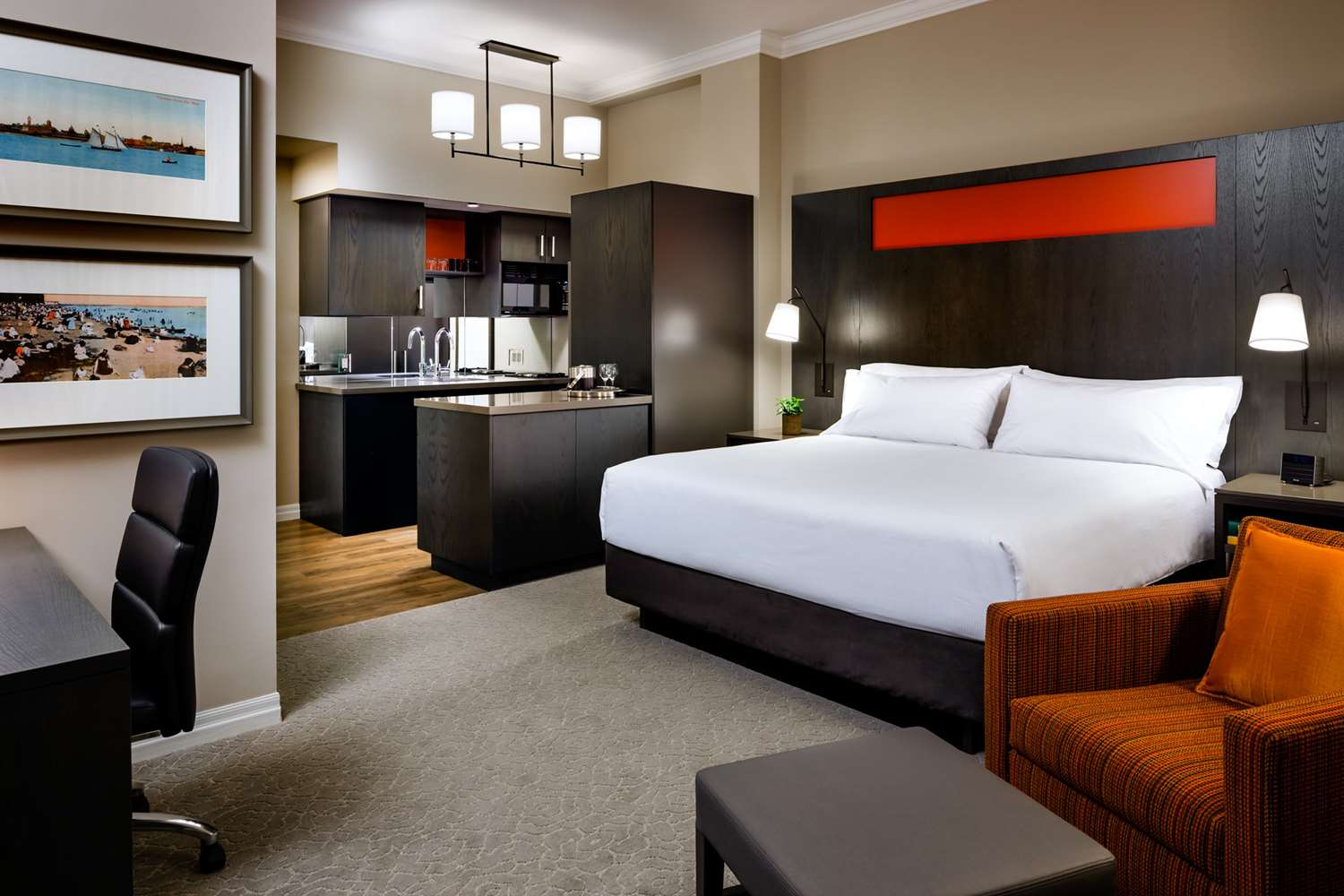 Other - One King West Hotel & Residence Toronto