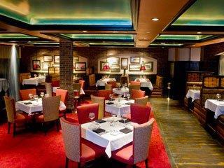 Restaurant - Carson Valley Inn Minden