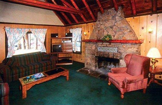 Room - Zephyr Cove Resort