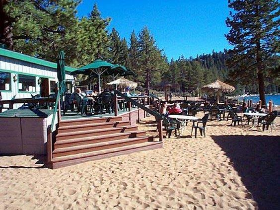 Lobby - Zephyr Cove Resort