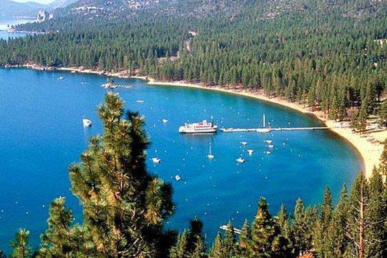 Other - Zephyr Cove Resort