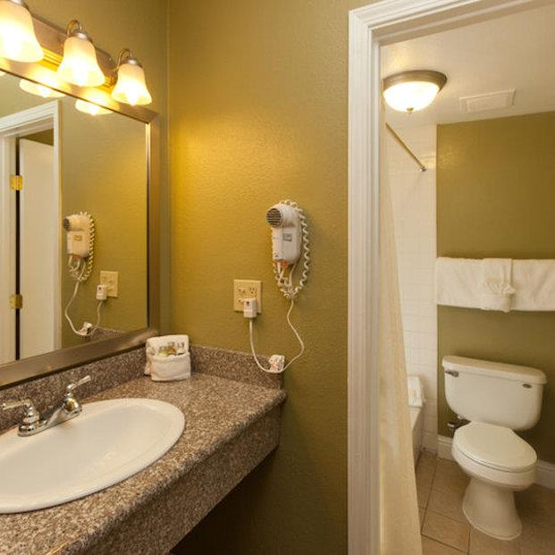 Room - Legacy Vacation Club Resort Reno