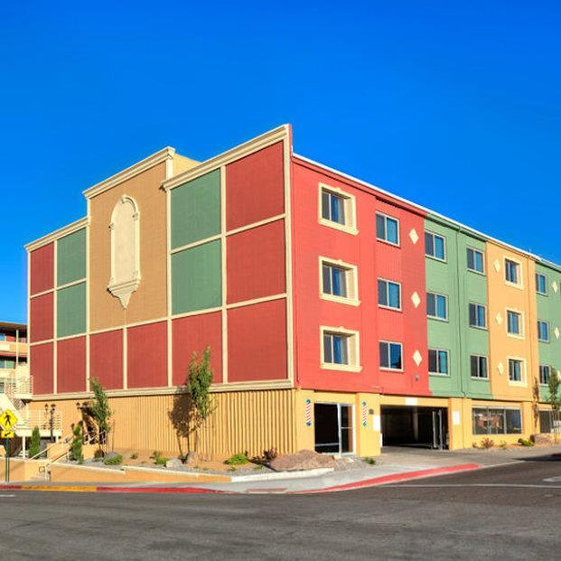 Exterior view - Legacy Vacation Club Resort Reno