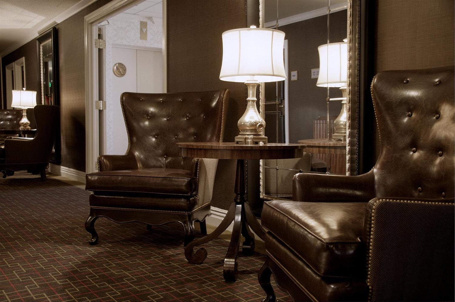 Other - Los Angeles Athletic Club Hotel