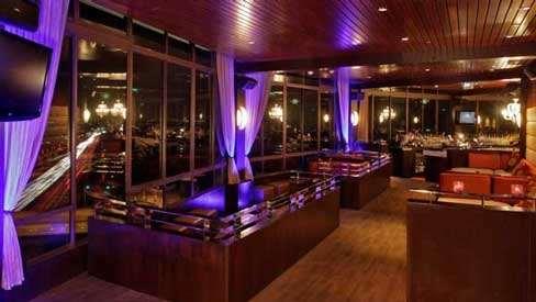 Bar - Hotel Angeleno Los Angeles