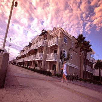 Beach House at Hermosa