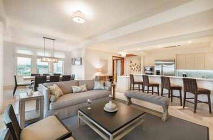 Room - Plantation Resort Residences at Dorado Beach