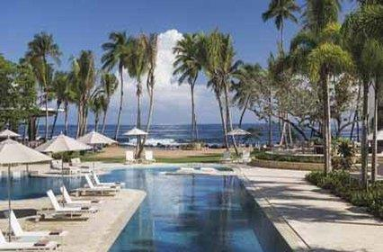 Beach - Plantation Resort Residences at Dorado Beach