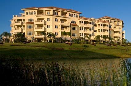 Exterior view - Plantation Resort Residences at Dorado Beach