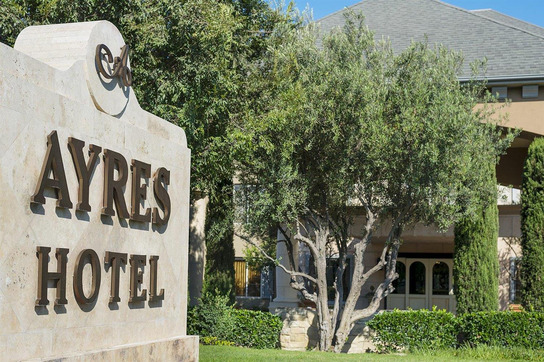 Ayres Hotel Seal Beach, CA - See Discounts