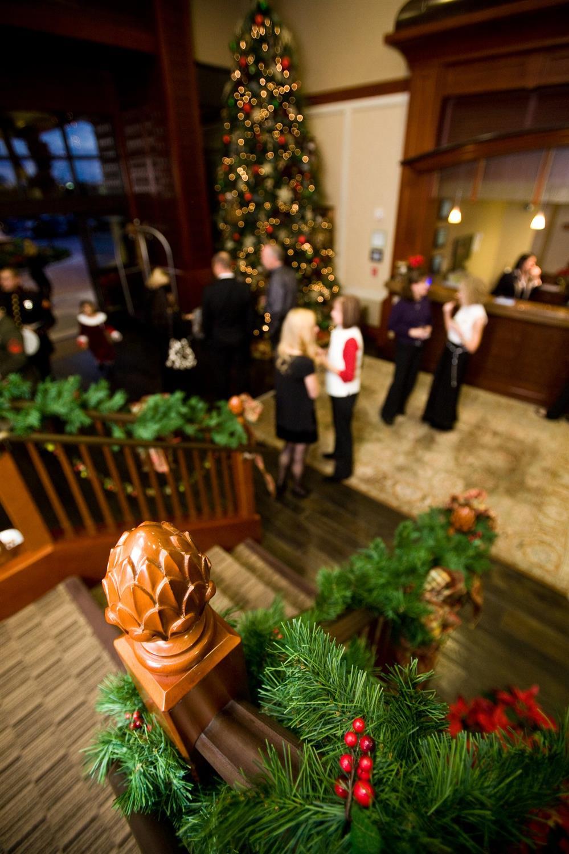 Lobby - West Inn & Suites Carlsbad