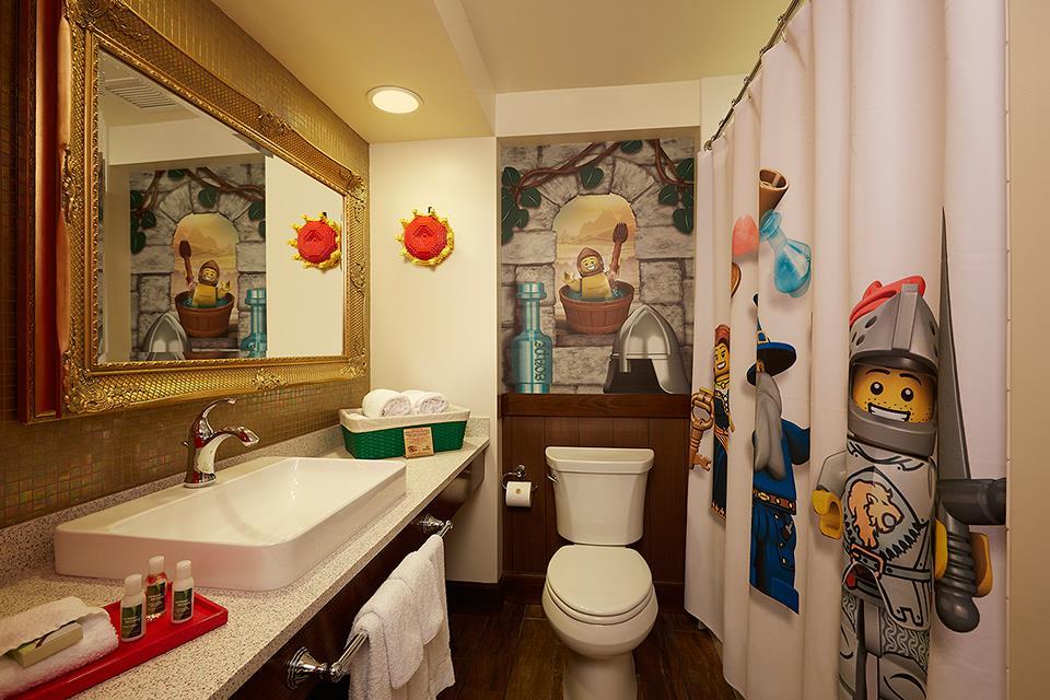 Room - Legoland California Resort Carlsbad