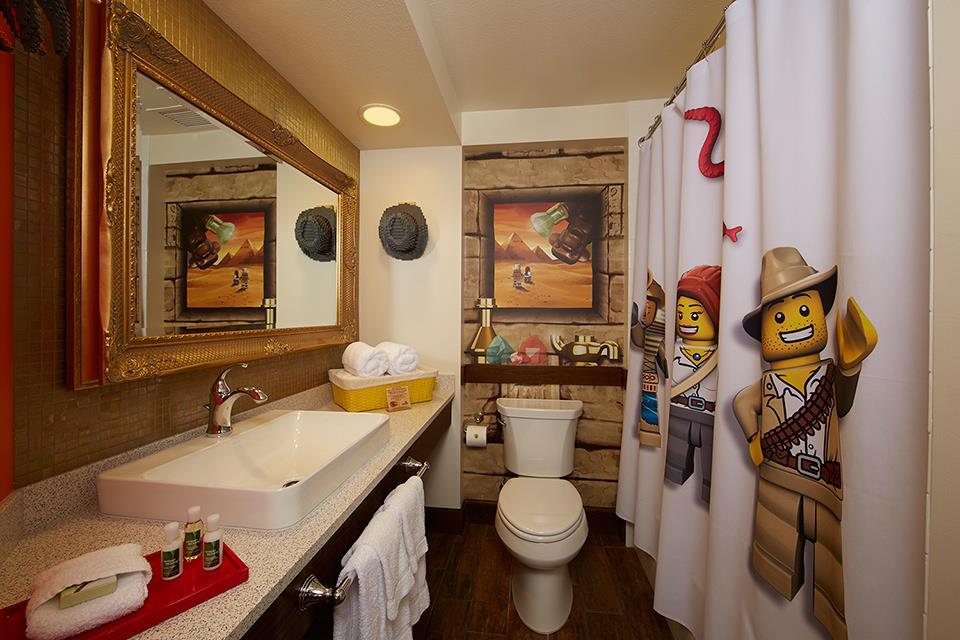 Amenities - Legoland California Resort Carlsbad