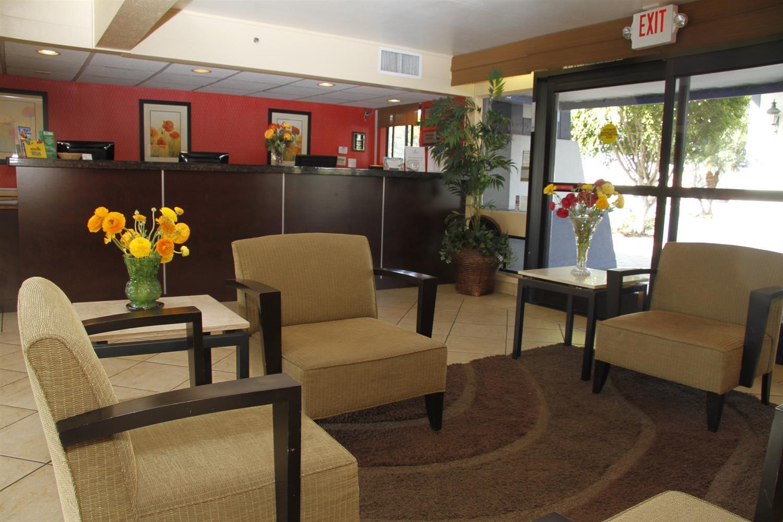 Lobby - Carlsbad by the Sea Resort