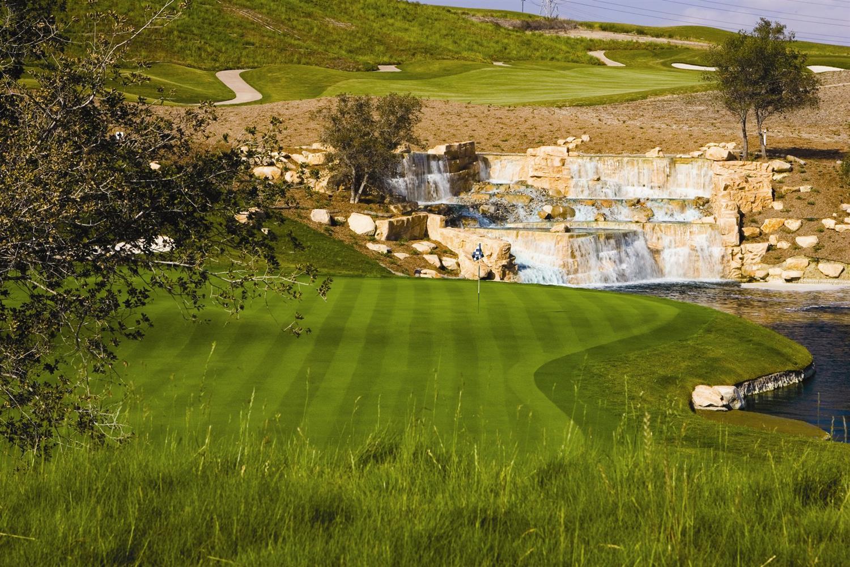 Golf - Carlsbad by the Sea Resort
