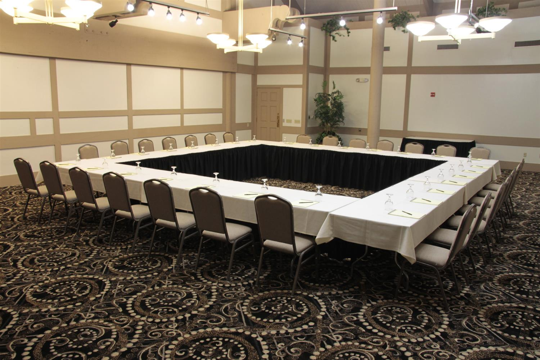 Meeting Facilities - Carlsbad by the Sea Resort