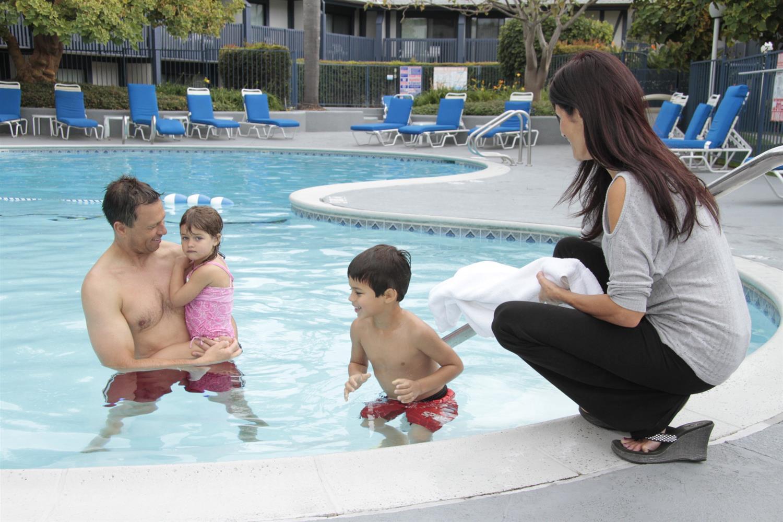 Pool - Carlsbad by the Sea Resort