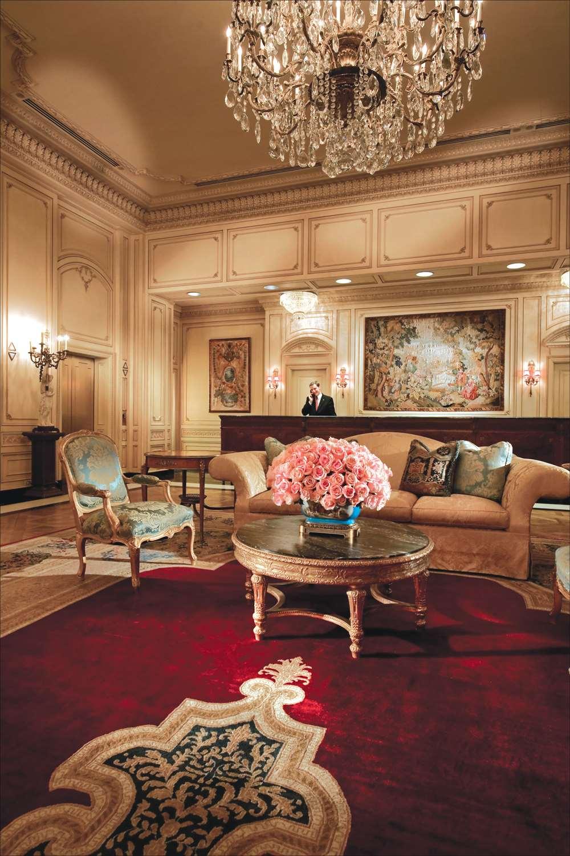 Lobby - Westgate Hotel San Diego