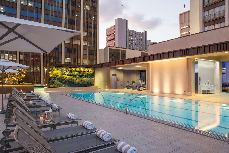 Pool - Westgate Hotel San Diego