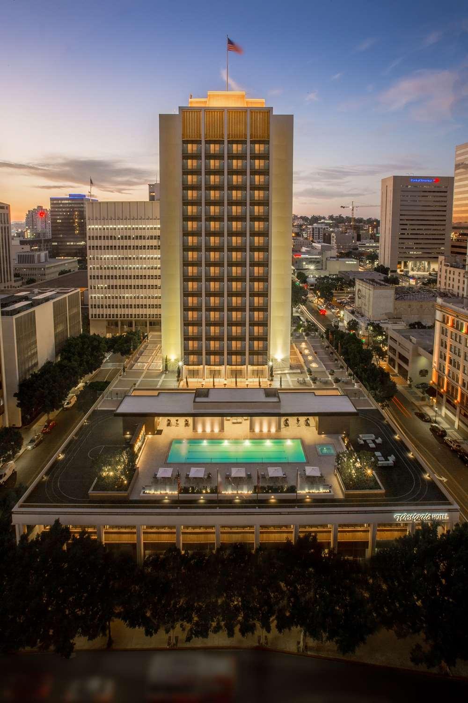 Exterior view - Westgate Hotel San Diego