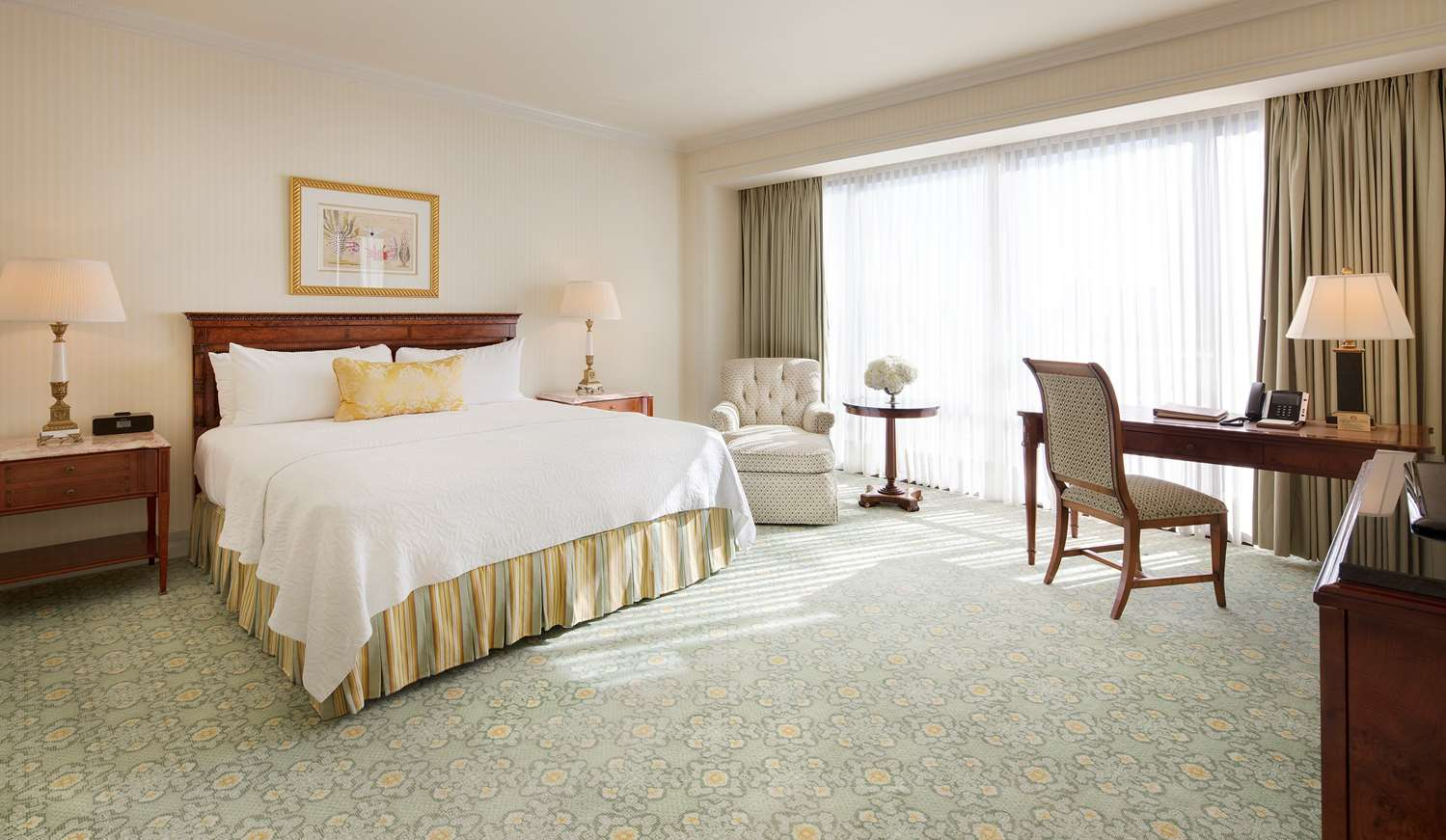 Room - Westgate Hotel San Diego