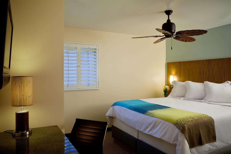 Suite - PB Surf Beachside Inn San Diego