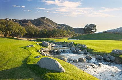 Golf - Pechanga Resort & Casino Temecula