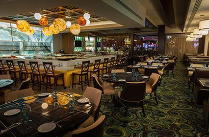 Restaurant - Pechanga Resort & Casino Temecula